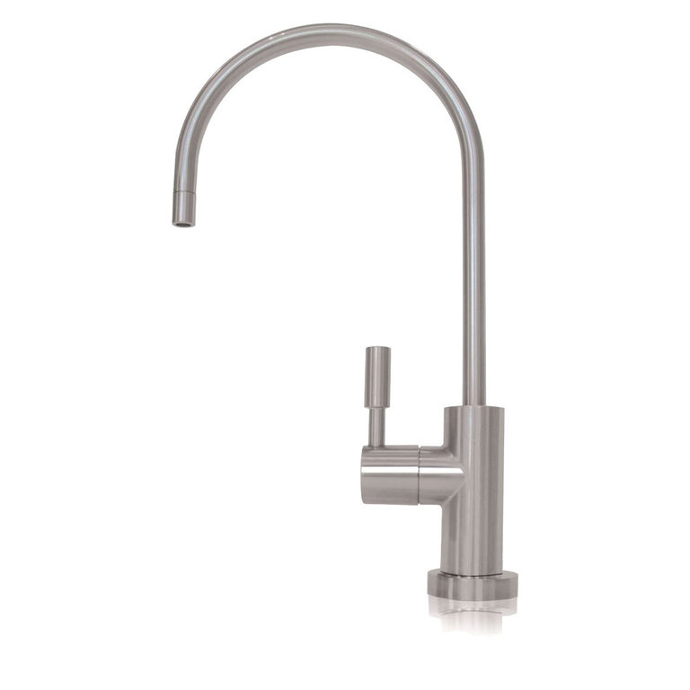 DESIGN Faucet For Filtered Tap Water Instead Of Standard Faucet