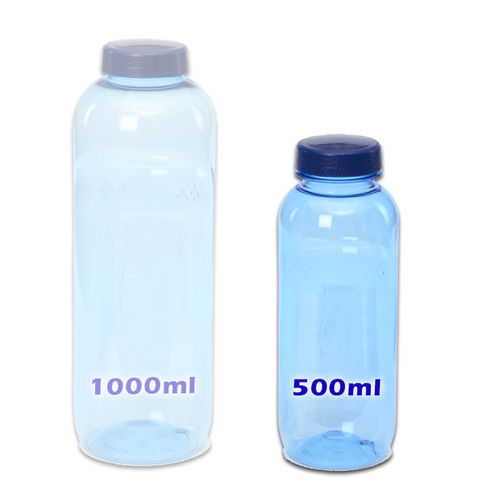 Tritan water bottle 500 ml