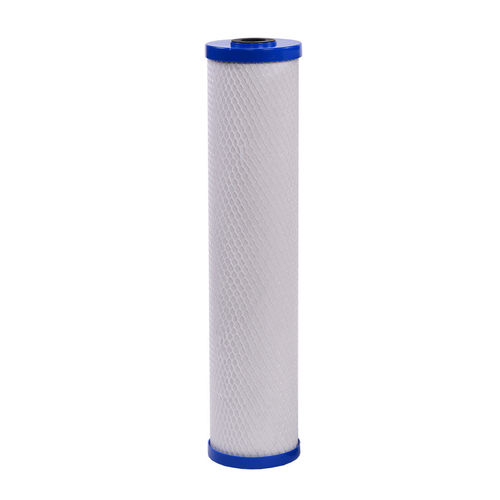 Big-Blue-Activated Carbon Filter CTO BB 20''