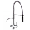 Faucet 3 in 1 WASHINGTON, only as integral part of QuaRO
