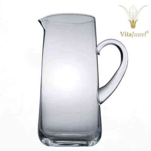 VITAJUWEL water decanter glass 1,5 l