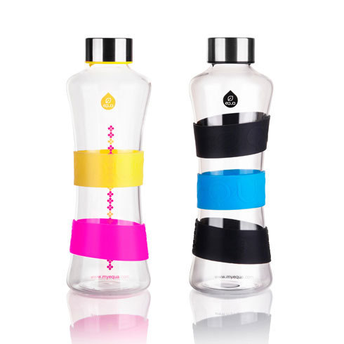 Bundle: 2 Squeeze Yellow Bottles 550 ml