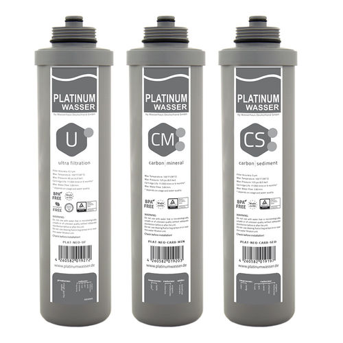 Replacement Filter Set PURANEO