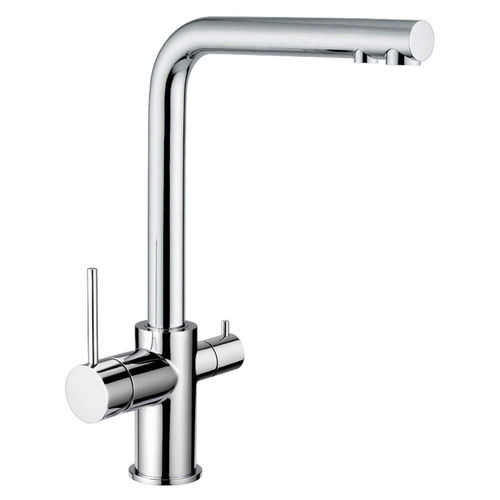Faucet 3-in-1 Type DAKOTA, Chrome