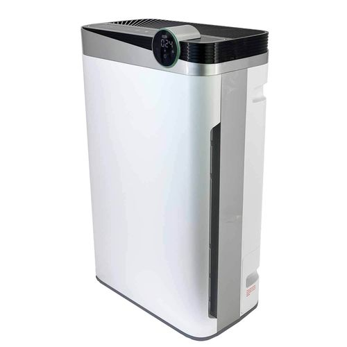 air-cleaner and air-humidifier