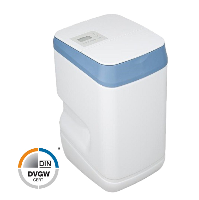 LEYCO SOFT 9 DVGW Water Softener